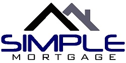 Simple Mortgage Logo